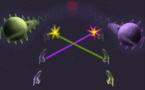 El tiempo se diluye en el universo cuántico
