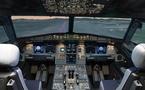 Indra construirá un centro de formación para pilotos en El Prat