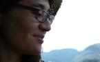 """Pilar Fraile Amador: """"La poesía emerge de la memoria individual y de la colectiva"""""""