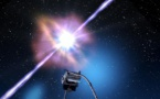 Descubren la mayor energía del universo a 4.500 millones de años luz de la Tierra