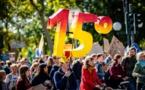 Superar al fracaso climático colectivo, principal desafío de la COP25