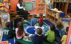 Ser maestra es dar tiempo y luz