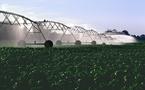 Un nuevo sistema ayuda a los agricultores a regar de forma eficiente