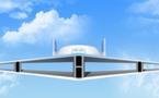 Los vuelos supersónicos podrían volver, gracias al novedoso diseño de un biplano