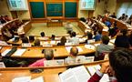 Rafael Puyol: No es razonable que haya casi 80 universidades haciendo cosas parecidas