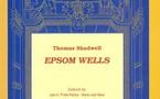 Primera base de datos on line del teatro inglés del siglo XVII