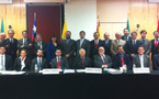 Veinte universidades de España e Iberoamérica mejorarán los estudios jurídicos