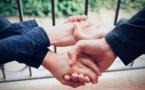 El altruismo tiene un efecto analgésico