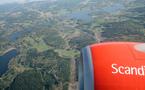 """Suecia prueba los vuelos verdes """"puerta a puerta"""""""
