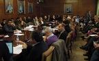 Los profesores de filosofía se organizan ante los recortes y la reforma educativa