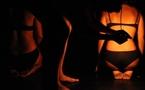 Extraordinaria oscuridad: Pirómano Teatro