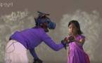 La realidad virtual resucita seres queridos
