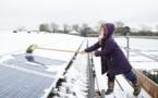 El cambio climático quebrará el sistema energético global