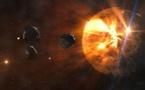 La Inteligencia Artificial descubre 11 nuevos asteroides peligrosos