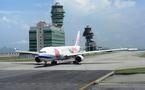 China rechaza de nuevo el comercio de emisiones en aviación que propone la UE