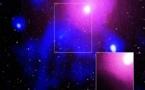 La mayor explosión después del Big Bang ha rasgado el universo
