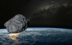 Un gran asteroide nos visita el 29 de abril