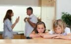 El divorcio de los padres afecta al rendimiento académico de los hijos