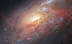 Resuelto el misterio de la expansión del universo