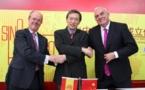 Creado el primer campus universitario hispano-chino en Shanghai