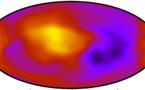 Un descubrimiento astronómico cuestiona el modelo cosmológico