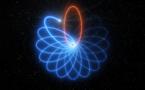 Las órbitas estelares no siguen la gravedad newtoniana