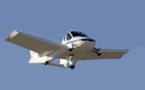 """El """"coche volador"""" Transition supera con éxito su primer vuelo de prueba"""