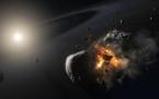 Descubren un planeta que nunca existió