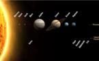 Hay al menos 20 infiltrados en nuestro sistema solar