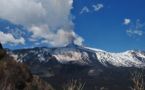 EasyJet y Airbus prueban un sistema de detección de cenizas volcánicas