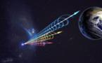 Detectan una misteriosa señal de radio dentro de nuestra galaxia