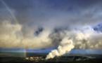 Las lluvias, relacionadas con erupciones volcánicas y terremotos