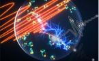Una luz que no debería existir rige la superconductividad