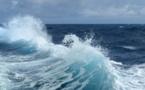 El aire más limpio de la Tierra está en el océano antártico