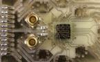La teleportación cuántica rompe otra barrera