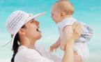 La maternidad no disminuye la capacidad de atención
