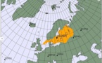 Misteriosa fuga radiactiva en Escandinavia