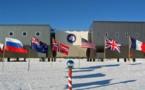 El Polo Sur está en una espiral de calentamiento