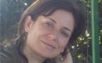 """Laura Giordani: """"La poesía contiene la semilla de la insumisión"""""""