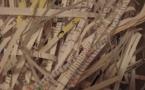 El uso de agua regenerada, una alternativa viable para las papeleras