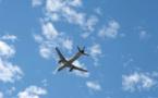 El cambio climático perturbará el espacio aéreo en 2050