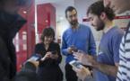 La telecolaboración mejora el resultado académico
