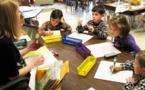 Una herramienta pionera mejora la comprensión lectora de los niños
