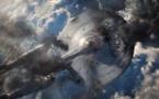 Vuelve el Universo Star Trek: la nave Enterprise vuela en IMAX