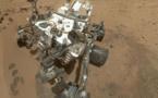 Curiosity encuentra demasiado poco metano en Marte como para que haya vida