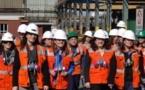 Integrar a las mujeres en todos los sectores empresariales aumenta la productividad