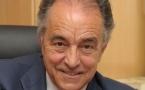 """Jesús Banegas: """"La contracción del mercado interno es un acicate para salir al exterior"""""""