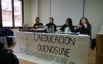 Una nueva iniciativa ciudadana denuncia la situación de la educación pública en España