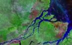 Cartografían el agua subterránea desde el espacio