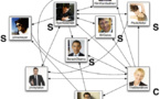 Usan los amigos de las redes sociales para prever la propagación de informaciones